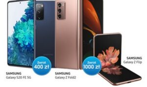 Samsung cashback 1000 zl
